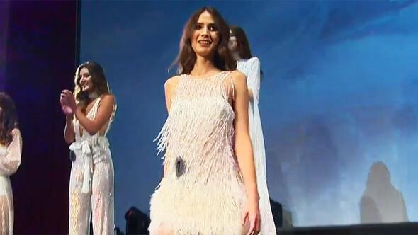 Kraliçe belli oldu Miss Turkey 2019u Simay Rasimoğlu kazandı