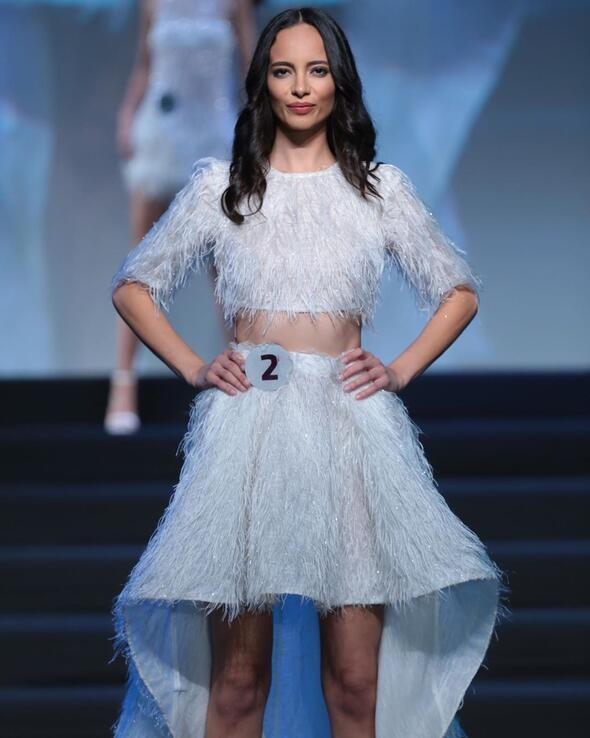 Miss Turkey 2019 birincisi belli oldu