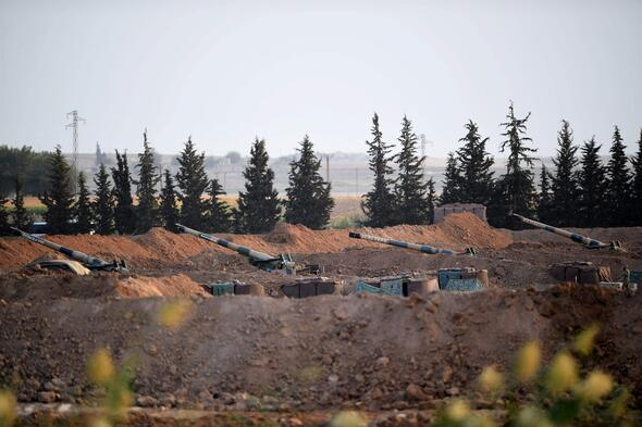 Türk yetkili açıkladı: Bloklar kaldırıldı