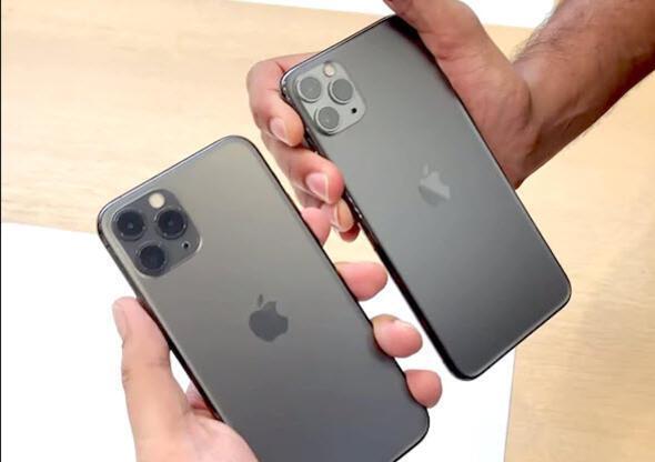 Son dakika... Apple Türkiyede satılacak iPhone 11 fiyatlarını resmen duyurdu