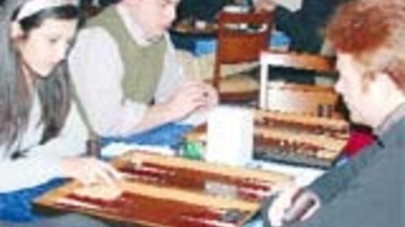 Tavla şampiyonu İstanbul'dan