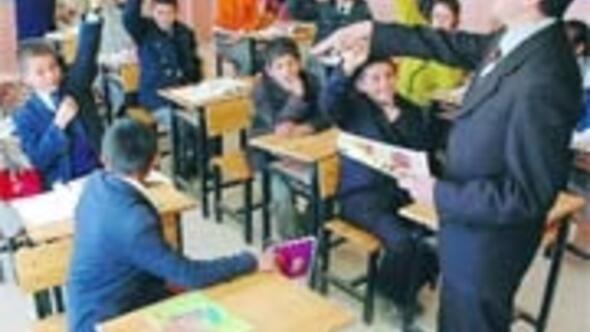 Atanamayan öğretmene engelli öğretmenliği