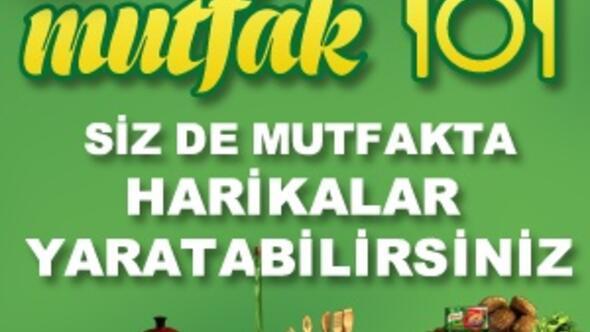 Mutfak101 Viplay'de