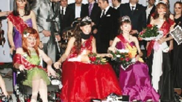 Dünya Engelliler Güzellik Yarışması