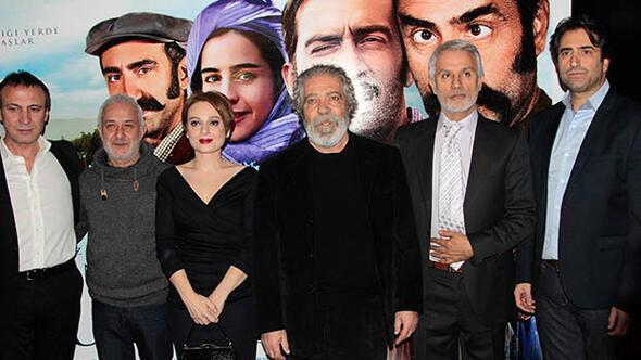 Mucize'ye Ankara'da özel gösterim