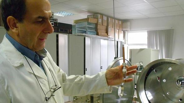 Nano teknolojiye yatırımcı aranıyor