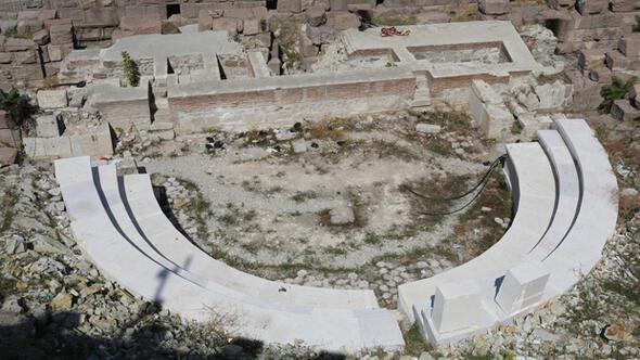 ankara roma kalıntıları ile ilgili görsel sonucu