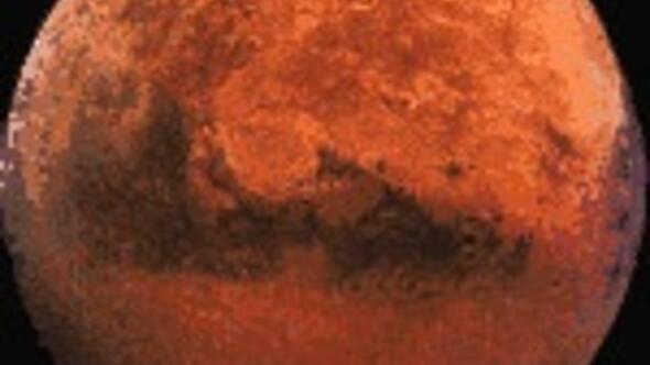 GEZEGENLER VE SİZ / MARS