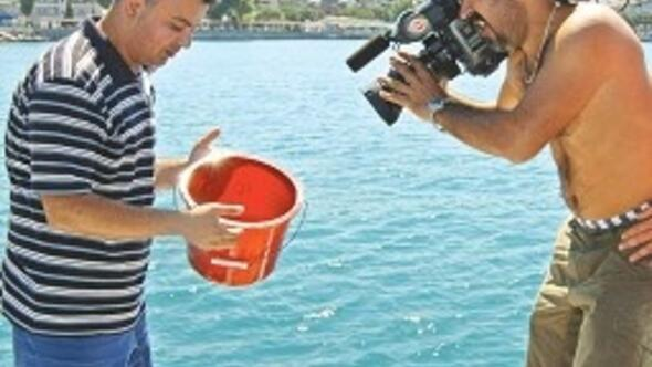 Türk Boğazları için belgesel