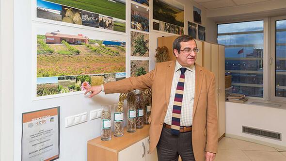 Yeşil ekonomi için yerli türbin yapılacak