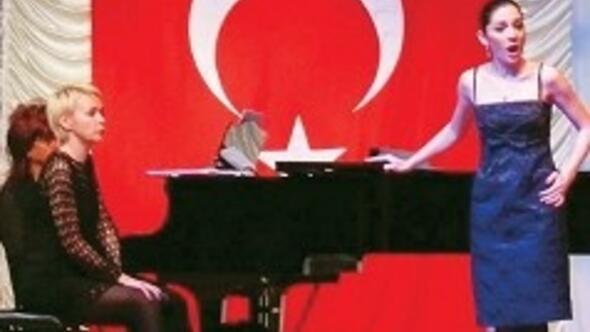 Operacılardan Cumhuriyet konseri