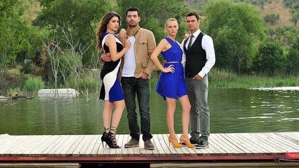 Ankaralı diziden sezonfinali