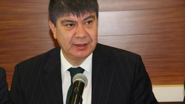 Antalya Büyükşehir Belediye Başkanı Türel: