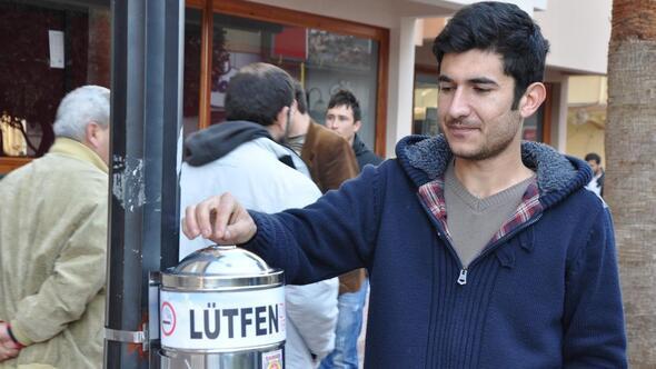 Tarsus Belediyesinden temizlik hizmeti