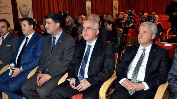 Eskişehirde Spor Yetim Kalmasın projesi tanıtıldı