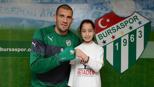 Bursasporda Çaykur Rizespor maçı hazırlıkları başladı