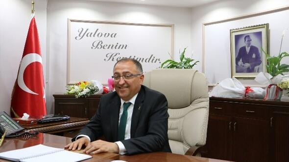 Yalova'ya Yapılacak Olan Köprülü Kavşak İçin Yasal Süre Başladı