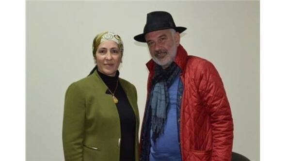 Ali Tezel Aydın'da Açılış Yapıp Vatandaşın Sorularını Cevaplayacak