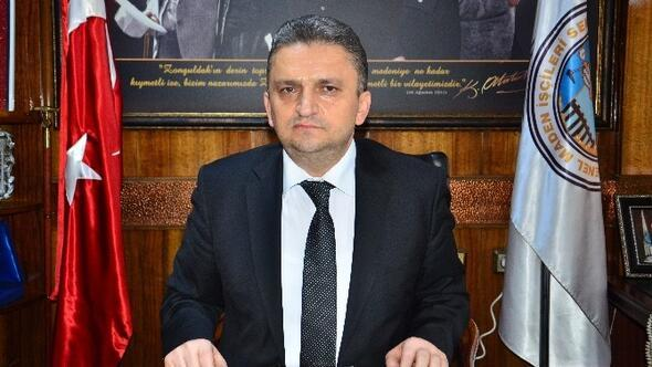 Alabaş, 4-5 Nisan'da Yapılacak Genel Kurulu Hakkında Konuştu