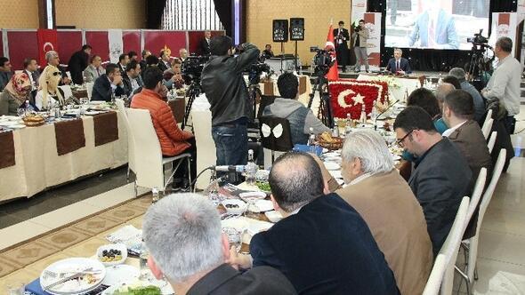 Elazığ Belediye Başkanı Yanılmaz '1 Yılını' Değerlendirdi