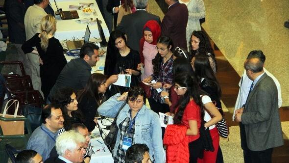 Muğla Sıtkı Koçman Üniversitesinde Tanıtım Günleri