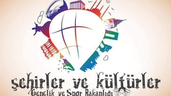 Şehirler Ve Kültürler Yörelerimiz Projesine Malatya'dan 1200 Genç Katılacak