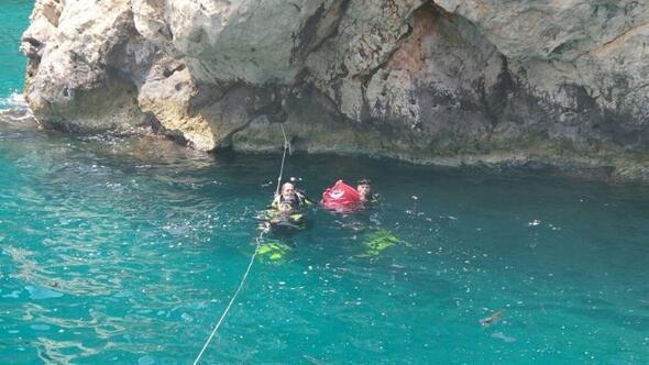 Dak Ekibi Antalya'da Eğitim Çalışmalarını Tamamladı