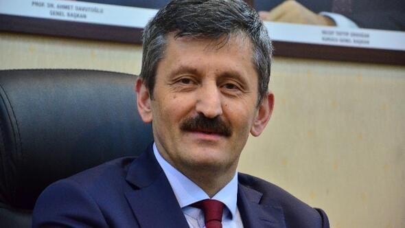 AK Parti İl Başkanından TTK'ya İşçi Müjdesi