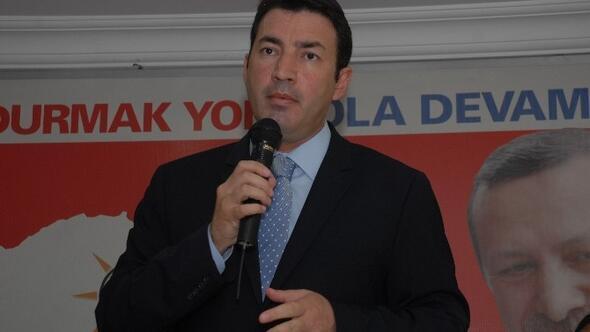 AK Parti Heyeti TTK Genel Müdürlüğü'nü Ziyaret Etti