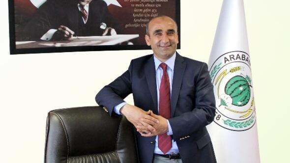 Özdemir'den, 'Miraç Kandili' Kutlama Mesajı