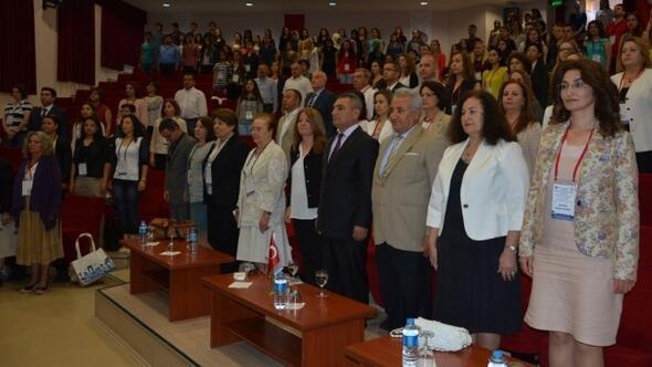 3. Uluslararası Kültürlerarası Hemşirelik Kongresi Gerçekleşti