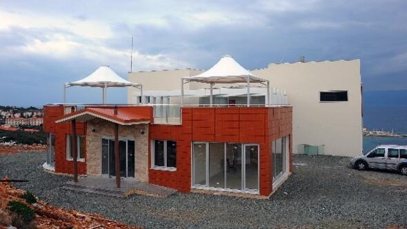 Seferihisar'da Yazarlık Okulu 1 Haziran'da Açılıyor