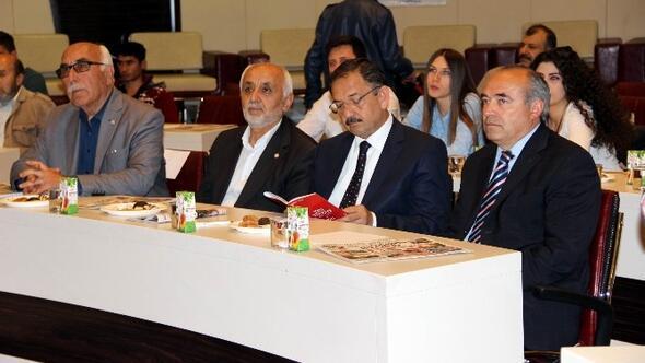 Kaysei Küçük Millet Meclisi Toplandı