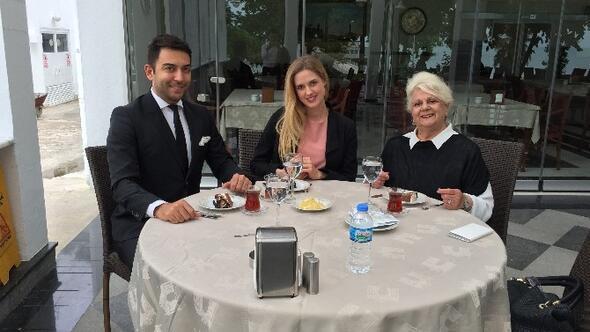"""Kerem Göğüş: """"Türkiye Olarak Seçilmiş Ve 'Söz Milletindir' Diyen Kişileri Baş Tacımız Yapmalıyız"""""""
