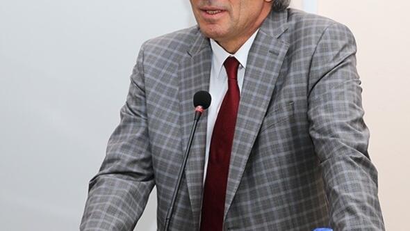 Hocaların, Hocası ARÜ'de Konferans Verdi