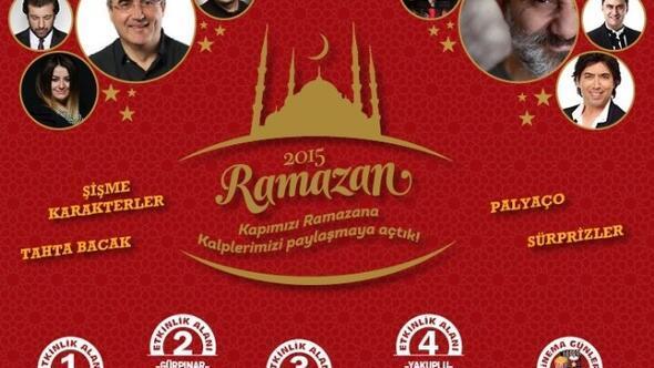 Beylikdüzü Belediyesi, Ramazan Sevgisini Yaşatacak