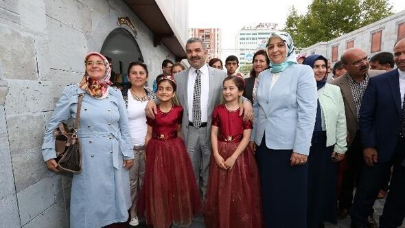 Ramazan Sokağı'na Coşkulu Açılış
