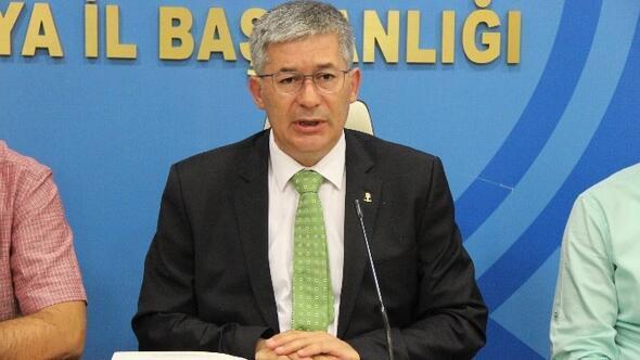 AK Partili Milletvekili Babaoğlu Gündemi Değerlendirdi