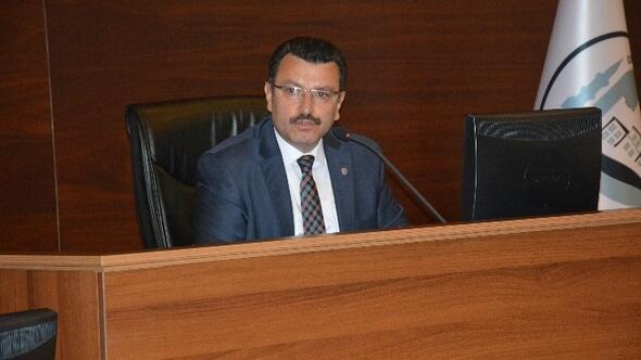 Ortahisar Meclisi Yeni Sezonun İlk Toplantısını Yaptı
