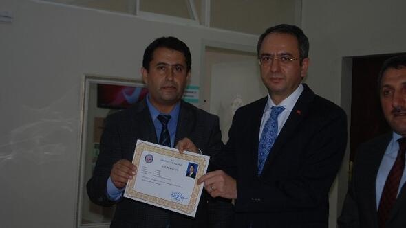 Çerkezköy'de Eğitim Ve Öğretim Masaya Yatırıldı