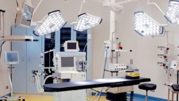 Yozgat'ta Hastanelere Alınan Tıbbi Cihazlar Hizmete Sunuldu