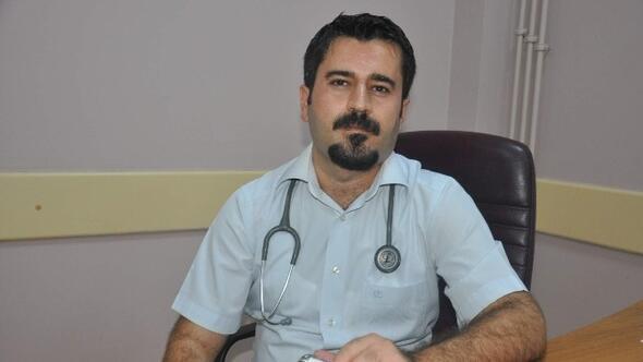 Dr. Ataman'dan, Bayramda Beslenme Uyarısı Yaptı