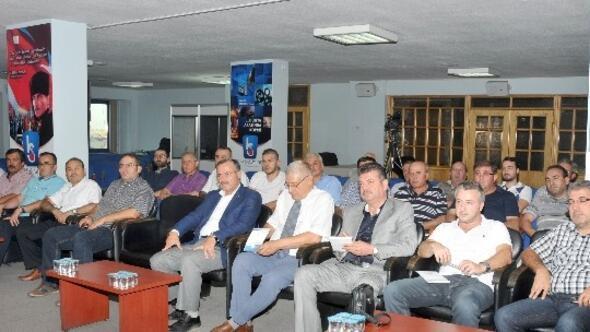 Döküm Sektörünün Sorunları KSO'da Konuşuldu