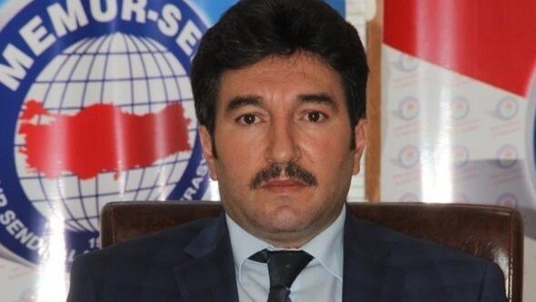Eğitim Bir Sen Şube Başkanı Mustafa Karataş: