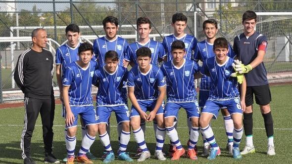 Kayseri U-19 Futbol Ligi