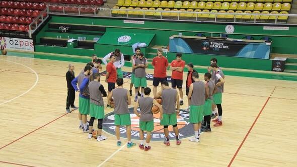 Büyükşehir Basket Takımı Deplasmana Gidiyor