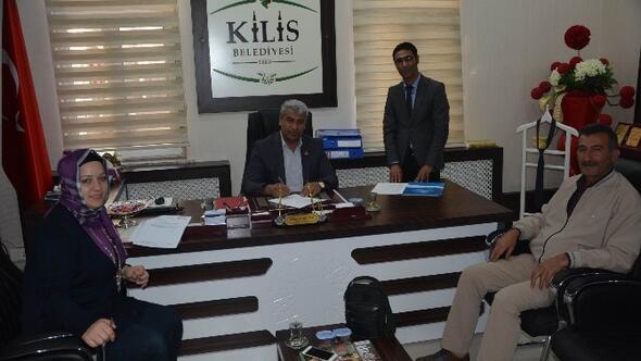 Kilis Belediyesi, Geri Dönüşüm Projesinde Yeniden Protokol İmzaladı