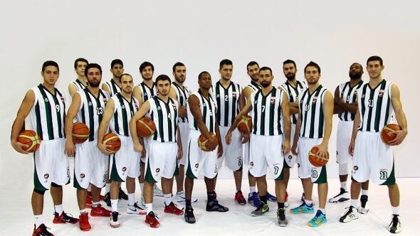 Büyükşehir Basket'in Rakibi İstanbul