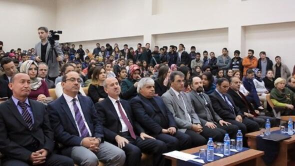 Sürgünün 71. Yılında Ahıskalılar ARÜ'de Anıldı
