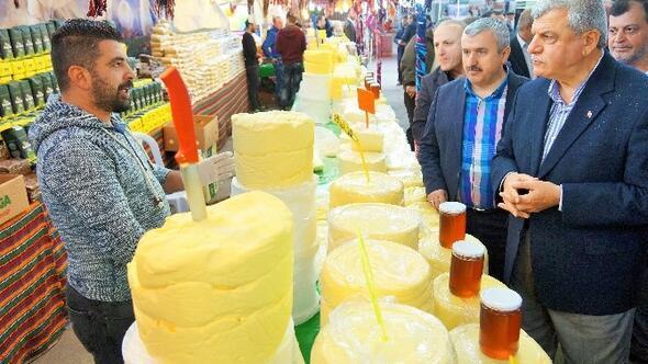 Artvin-batum Günlerinde Körfez Belediyesi Rüzgarı Esti